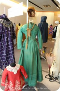 Canada150: Costume Museum of Canada Pop-up exhibit showcases one hundred and fifty years of Canadian history through dress styles