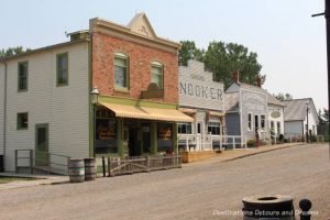 Journey through Western Canadian history at Heritage Park Historical Village in Calgary