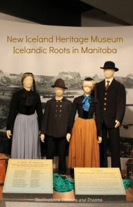 New Iceland Heritage Museum: Icelandic Roots In Gimli, Manitoba