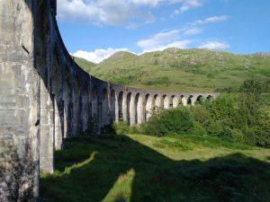 Mystery and Magic – Exploring Scotland's Historic Sights: Glenfinnan Viaduct