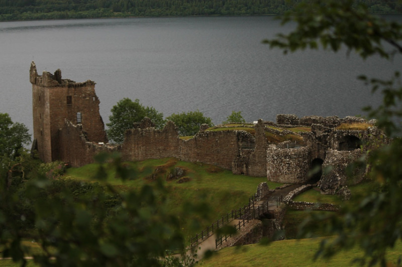 Mystery and Magic – Exploring Scotland's Historic Sights: Loch Ness