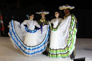 Xiutla Folkloric Dancers: one of a dozen things to do in Puerto Vallarta, Mexico