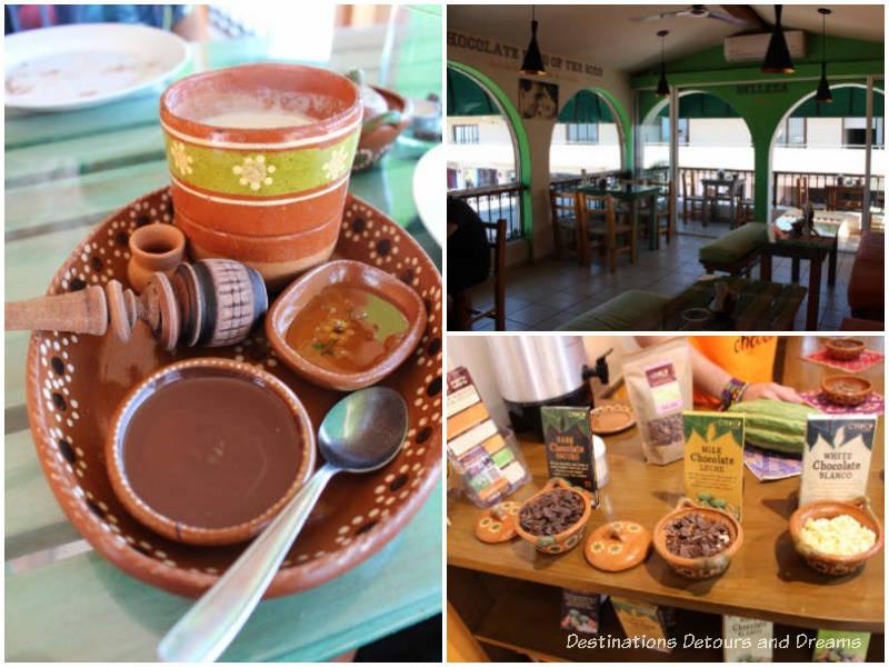 Choco Museum - one of a dozen things to do in Puerto Vallarta