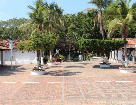 Isla Cuale: Puerto Vallarta's Island Oasis