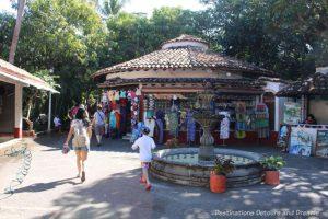 Shops on Isla Cuale: Puerto Vallarta's Island Oasis