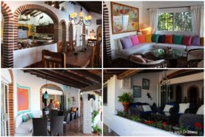 Puerto Vallarta IFC Home Tour: four spaces from the first house on the tour
