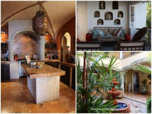 Puerto Vallarta IFC Home Tour: three spaces from the second house on the tour