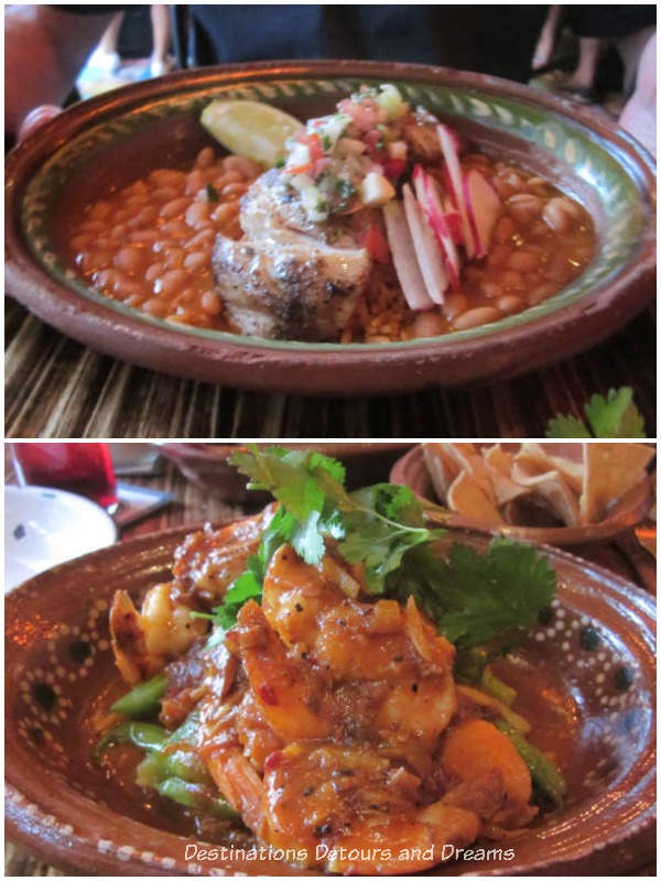 Feasting in Puerto Vallarta: Meals at Joe Jack's Fish Shack