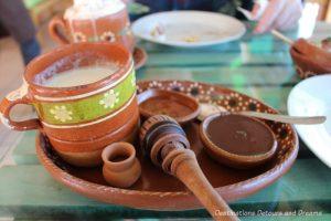 Feasting in Puerto Vallarta: Hot chocolate at ChocoMuseo