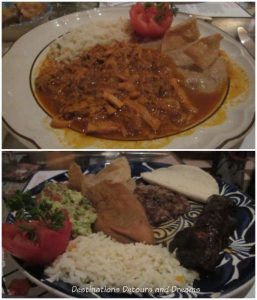 Feasting in Puerto Vallarta: Meals at the Red Cabbage Cafe