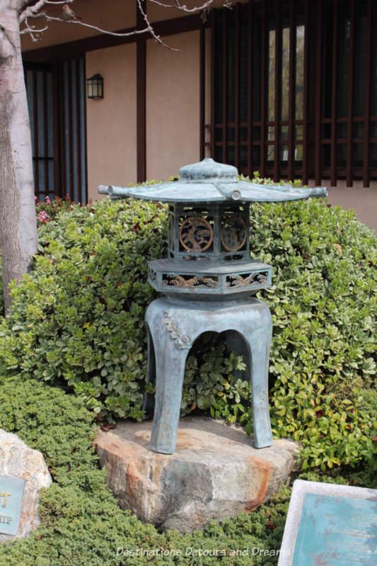 Light of Friendship lantern