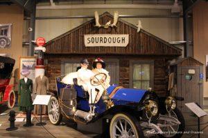 1911 Everitt Model Four-30 Touring at Fountainhead Antique Auto Museum