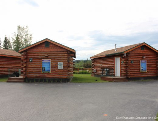 Where to Stay in Fairbanks, Alaska: Pike's Waterfront Lodge