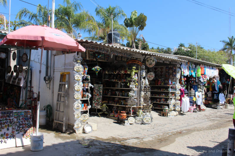 Bucerías Market