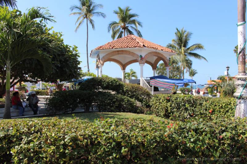 Bucerías, Mexico