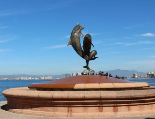 Practical Puerto Vallarta Tips: Maelcon sculptire