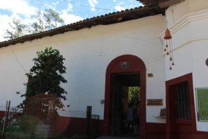 La Quinta Mari coffee plantation, San Sebastián del Oeste, Mexico