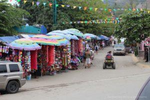 Hippie Market, Sayulita, Mexico
