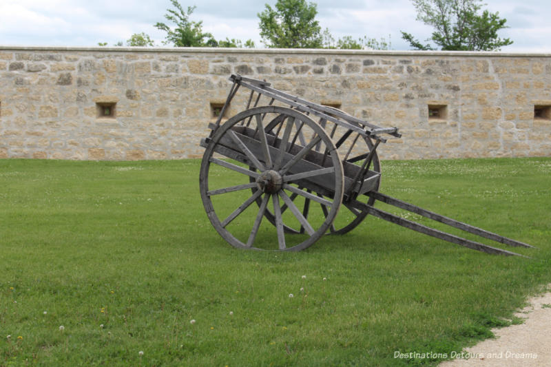 Red River Cart