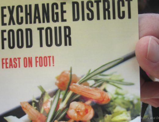 Photo of Feast on Foot ticket