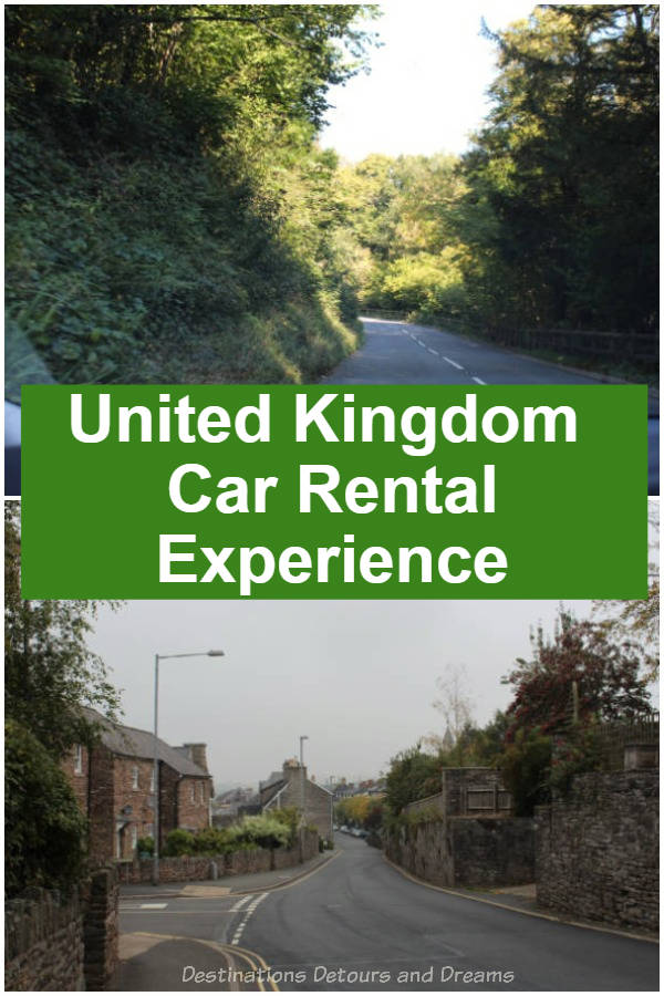 Our United Kingdom Car Rental Experience: Understanding rental options, driving on the left side, navigating, etc.