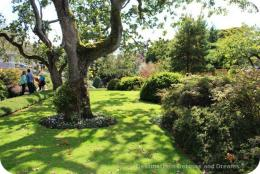 Abkhazi Garden: The Garden That Love Built