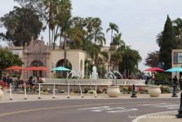 Exploring San Diego's Balboa Park