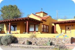 Bella Vista de Tucson