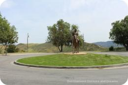 A Canadian Visits The Ronald Reagan Presidential Library