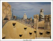 Barcelona's Gaudí: Madman or Genius?