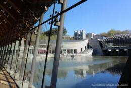 Crystal Bridges Museum Where Art and Ozark Natural Beauty Intersect
