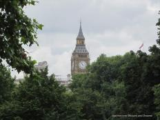 Things to Know When Visiting England