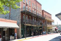 Art, Charm and History in Eureka Springs, Arkansas