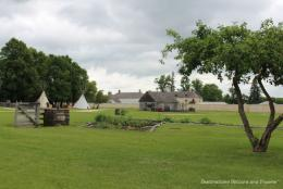 Lower Fort Garry: Life in the Canadian Fur Trade Era