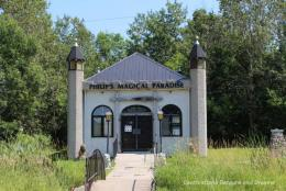 Museum of Magic and Illusion Off the Beaten Track in Manitoba