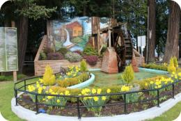 Murals and More in Chemainus