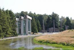 World Arts and Culture at the Museum of Anthropology in Vancouver, British Columbia