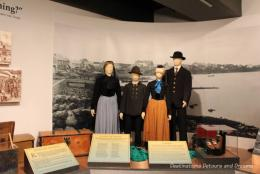 New Iceland Heritage Museum: Icelandic Roots in Manitoba