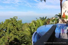 Touring Beautiful and Unique Homes in Puerto Vallarta