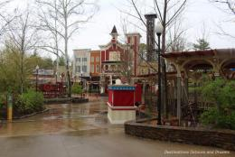 Silver Dollar City: Branson's 1880s Theme Park