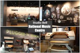 Music Lives at Studio Bell and the National Music Centre in Calgary