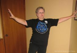 Life Lessons from a Tai Chi Workshop