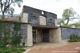 Manitoba History at Upper Fort Garry