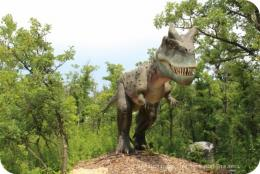 Walk With The Dinosaurs