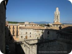 Walking Through History in Girona