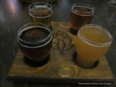 Winnipeg Ale Trail